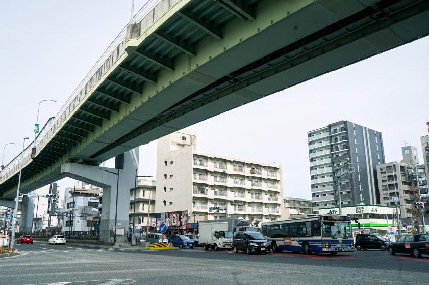 名古屋市歯科医師会附属歯科衛生士専門学校 道のり2