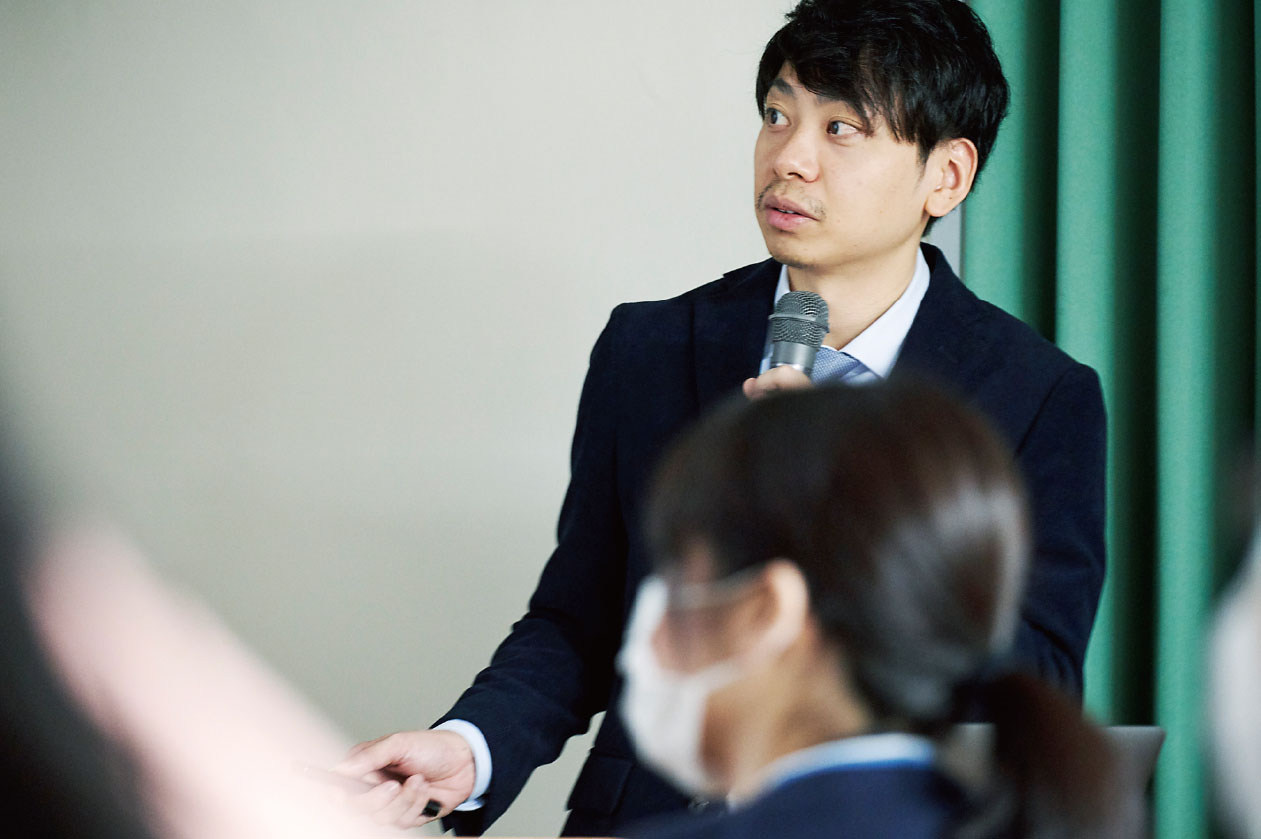 名古屋市歯科医師会附属歯科衛生士専門学校|科目1