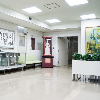 名古屋市歯科医師会附属歯科衛生士専門学校|見る